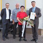 51 Jahre turnen, laufen, trainieren im Ehrenamt
